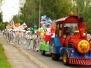 65 лет парку им. П.М.Зернова. 31.08.2013г. Фото М.Хорошкина