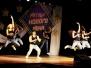 Ритмы современной молодёжной танцевальной культуры 2015