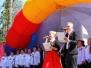 Великий Май-Победный Май! Парк им.П.М.Зернова 9 мая 2014 года. Фото М.Хорошкин