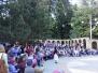 1 июня 2016г - День защиты детей в Парке КиО им. П.М. Зернова