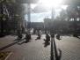 12 июня. День России. Фестиваль Добрых соседей. Парк КиО им. П.М. Зернова