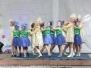 Детский концерт под открытым небом. 1 июня 2017 г