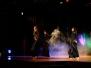 Фото моменты с динамичного концерта танцевальных коллективов «Престо — 2021»