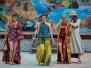 Модный марафон во времени и пространстве 12 июня 2019 в парке Зернова