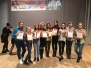 Вокалисты Дома молодежи приняли участие в проекте «Таланты России»