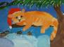 «Зимние кошки-2018»